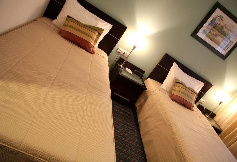 Hotel Best Western Sumadija Belgrade