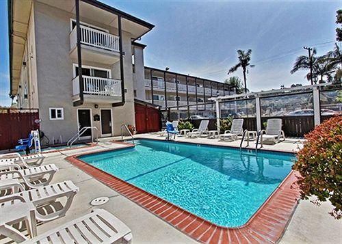 Hotel Avania Inn Of Santa Barbara