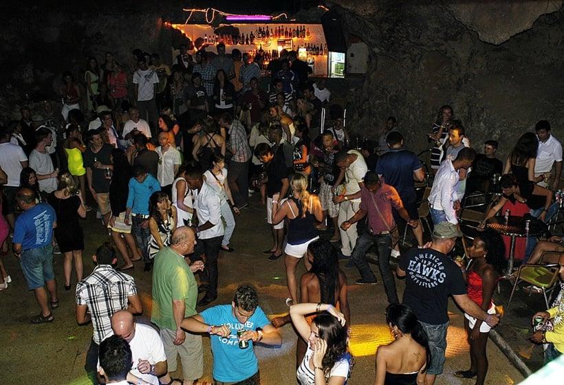Hotel Cubanacan Las Cuevas Trinidad