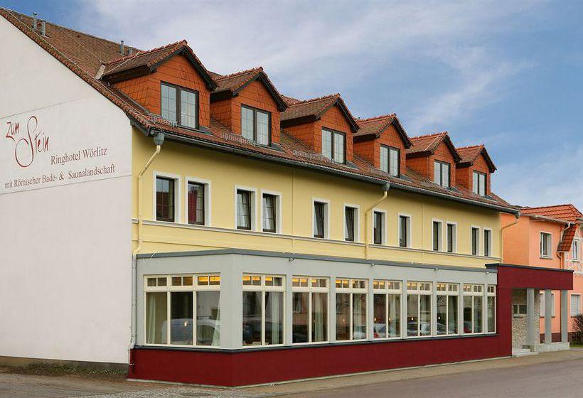 ringhotel zum stein en worlitz desde 70 destinia. Black Bedroom Furniture Sets. Home Design Ideas