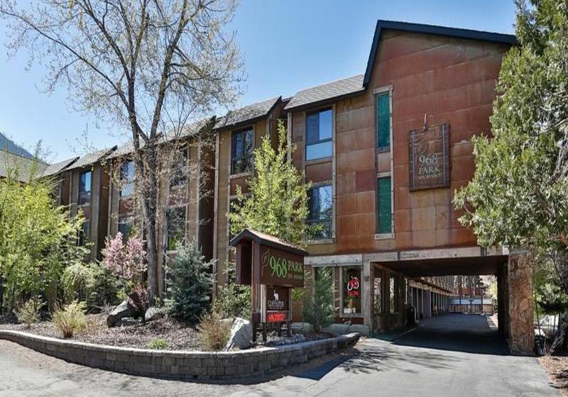 968 Park Hotel En South Lake Tahoe