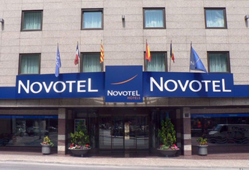 Novotel Andorra Andorra la Vella