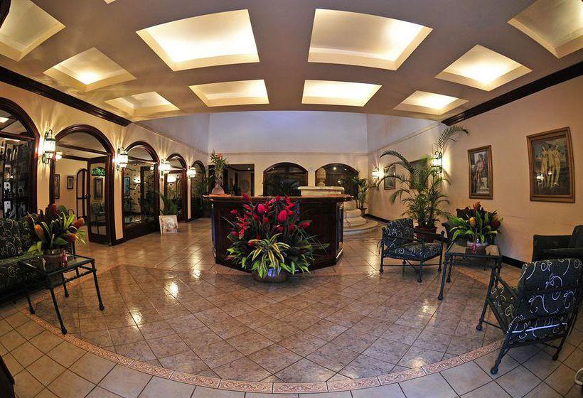 Telefono Hotel El Tucano San Carlos