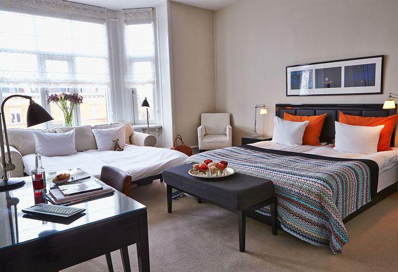 Hotel Avenue Copenhagen