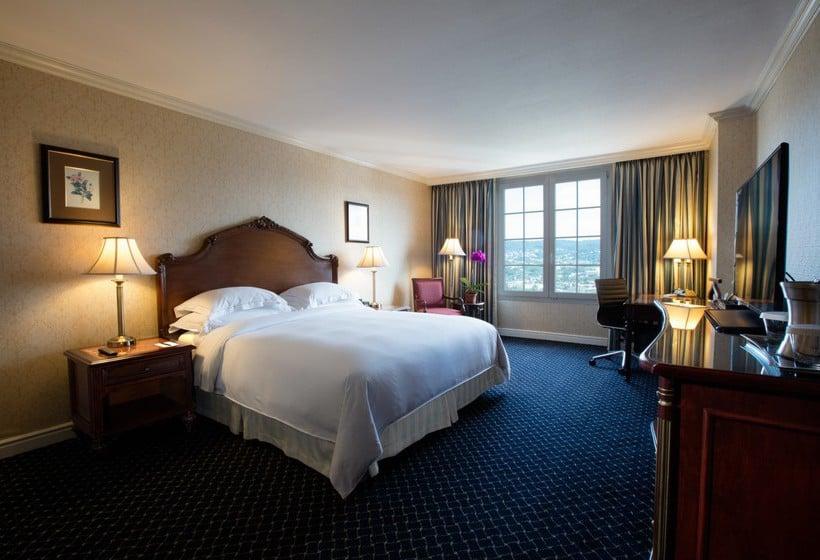 Room Hotel Barceló San Salvador