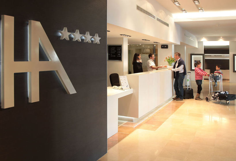 Hotel Alba Lourdes