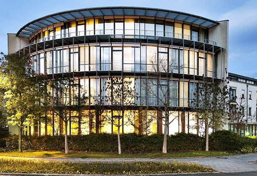 Hotel NH Muenchen Unterhaching