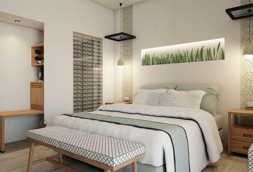 Alexia Hotel & Studios Rhodes