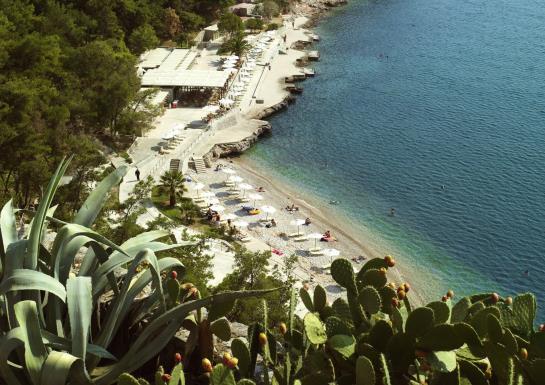 Hotel Amphitryon Nafplion