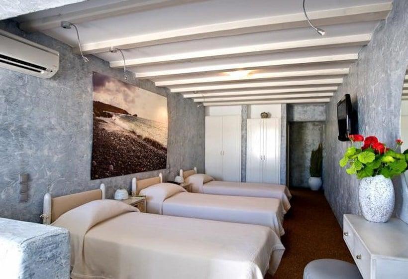 Room Hotel Ilio Maris Mykonos