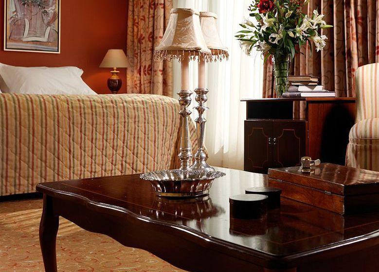 Hotel Titania Athens