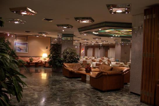 Hotel Xenophon Athens