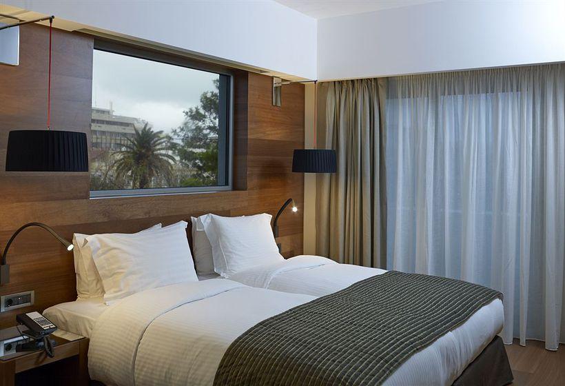 Samaria Hotel Chania
