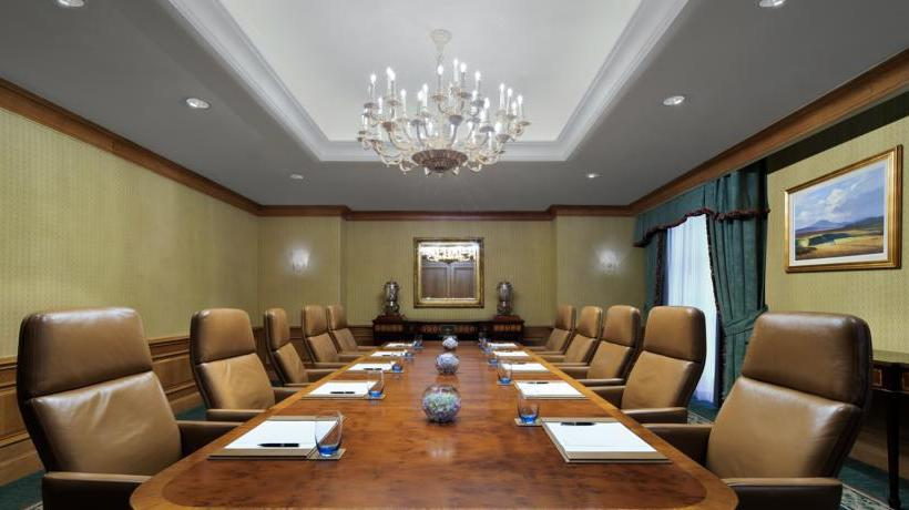 Meeting rooms Hotel InterContinental Dublin
