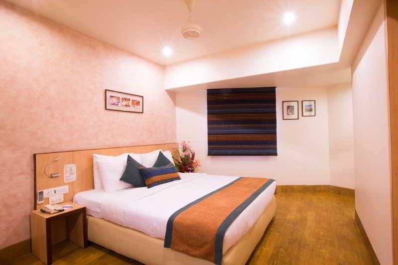 Hotel Transit Mumbai