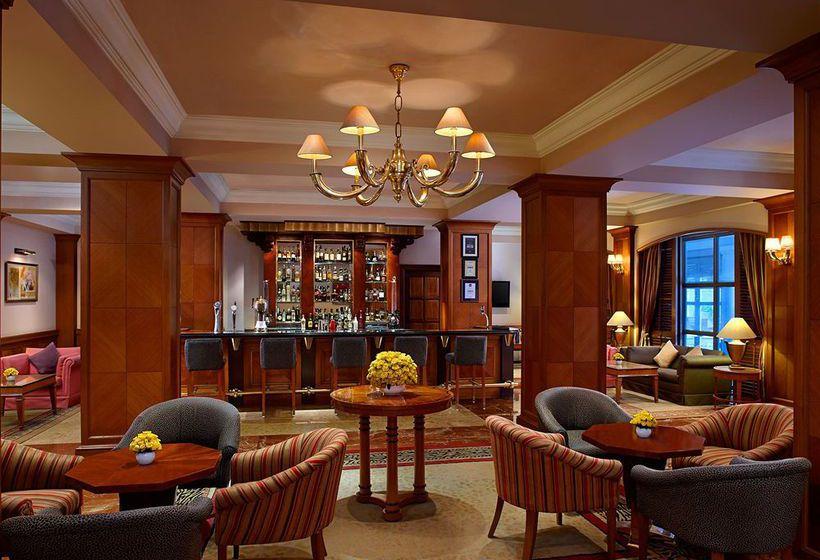Hotel Crowne Plaza Chennai Adyar Park