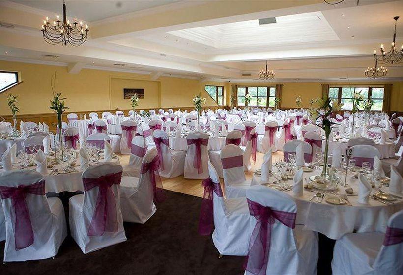 The Lakeside Hotel & Leisure Centre Killaloe