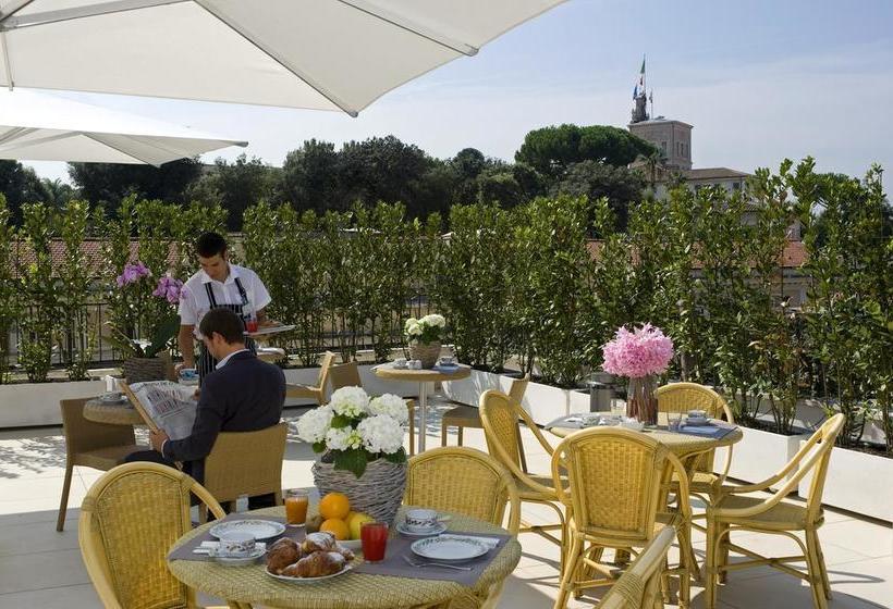 Hotel De Petris Rome
