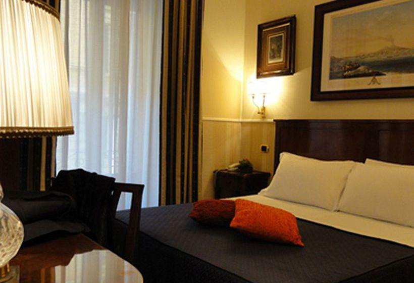 Hotel Des Artistes Rome