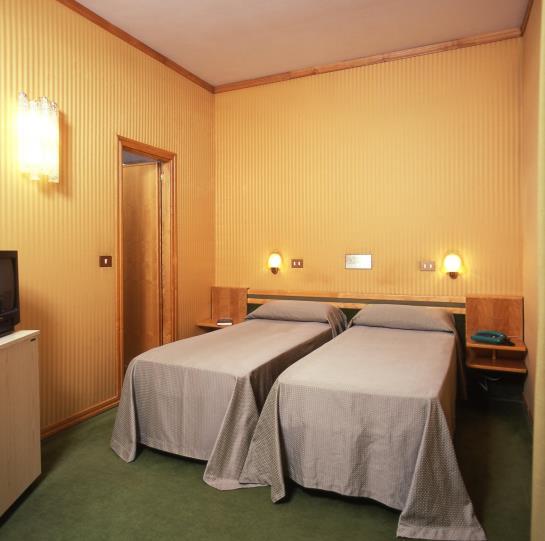 Hotel Pavia Rome