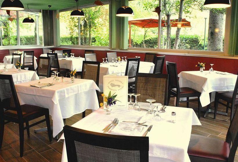 Restaurant Hotel Santoli Porretta Terme