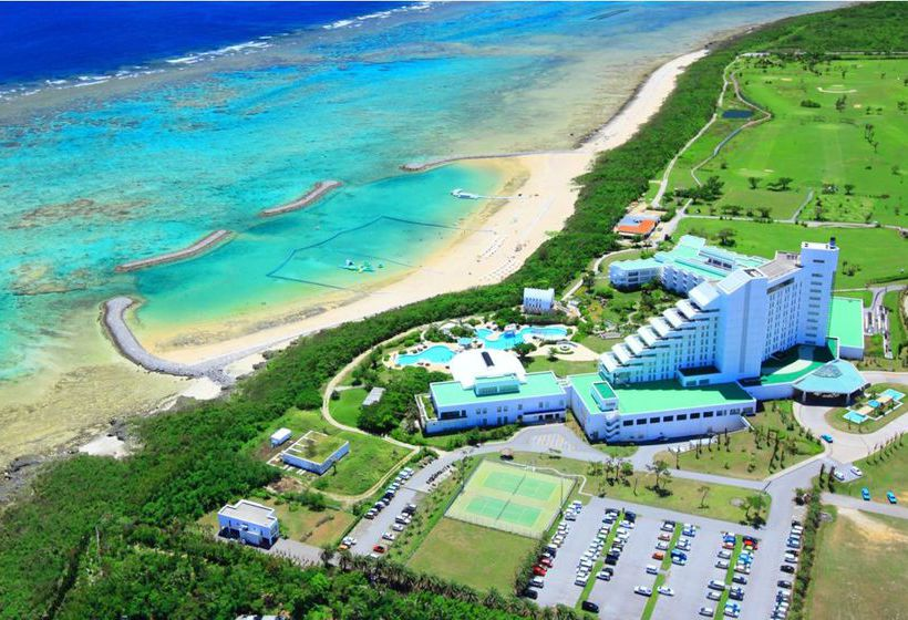 Others InterContinental Ishigaki Resort