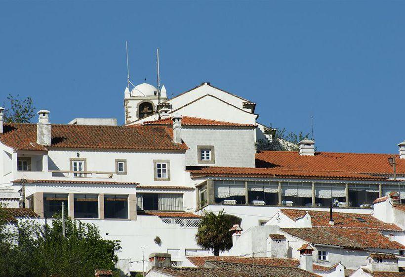 Hotel Pousada de Marvão, Sta. Maria Marvao