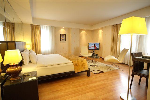 Hotel Cartoon Istanbul