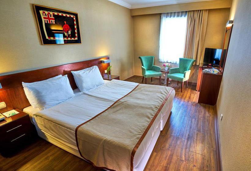 Hotel Feronya Istanbul