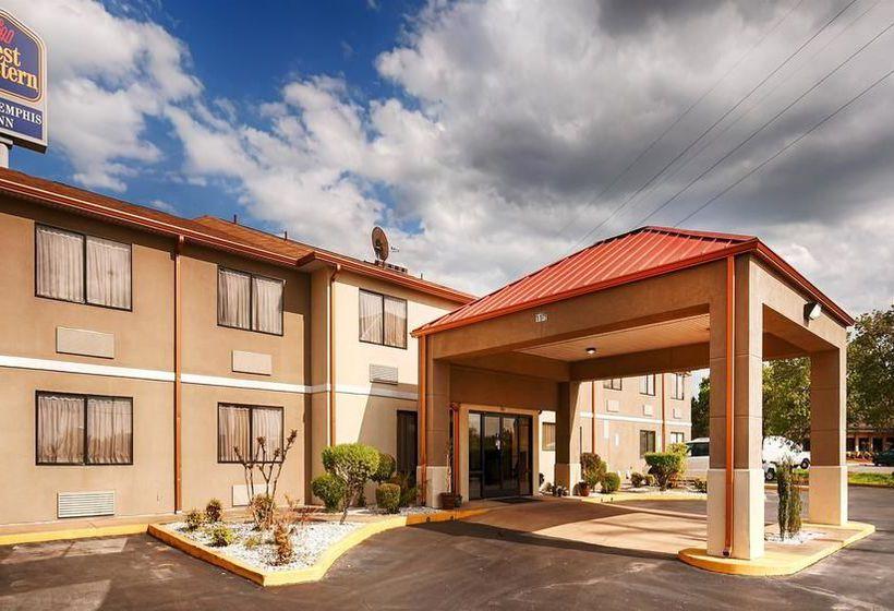 Hotel Best Western West Memphis Inn