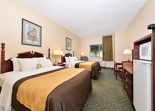 Hotel Comfort Inn Shelbyville