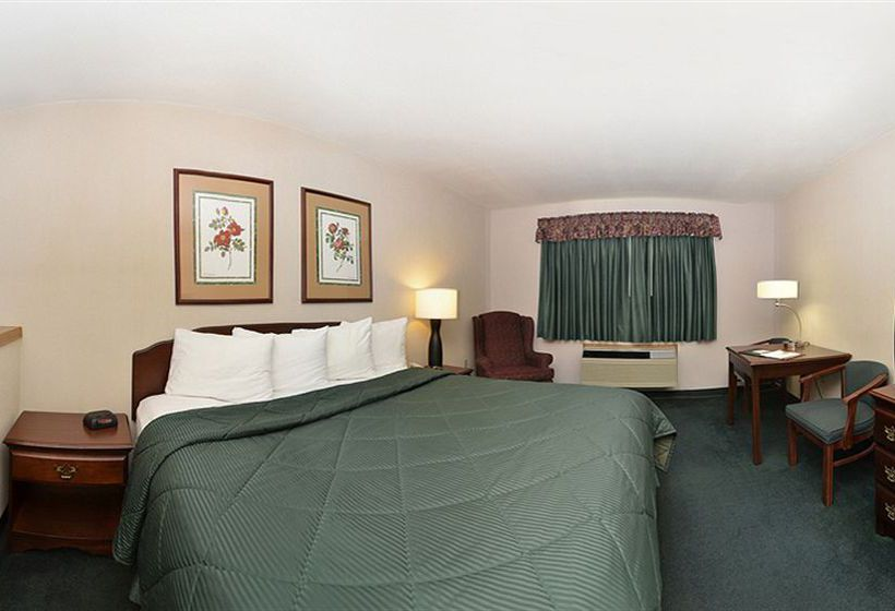 Hotel Quality Inn & Suites Stoughton