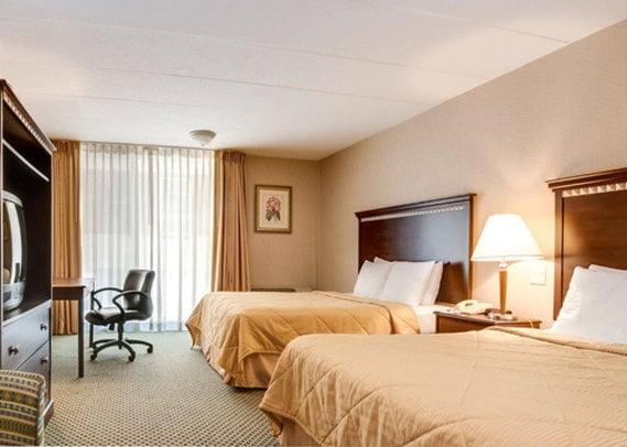 Hotel Comfort Inn Pawtucket