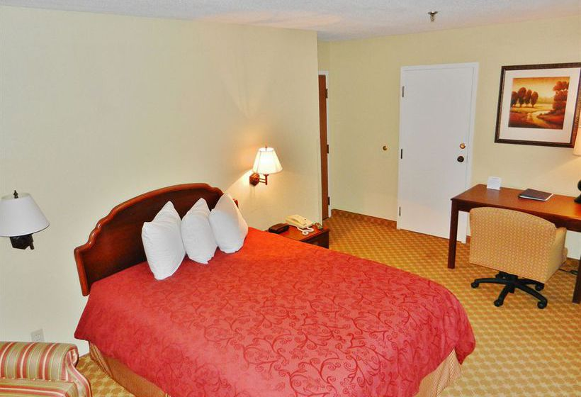 Hotel Country Inn & Suites By Carlson Decatur