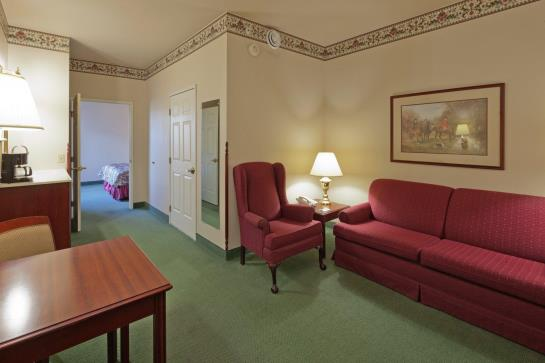 Hotel Country Inn & Suites By Carlson Schofield