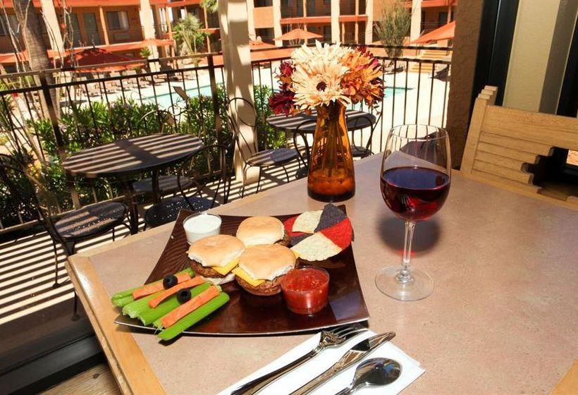Hotel Quality Inn & Suites Tucson