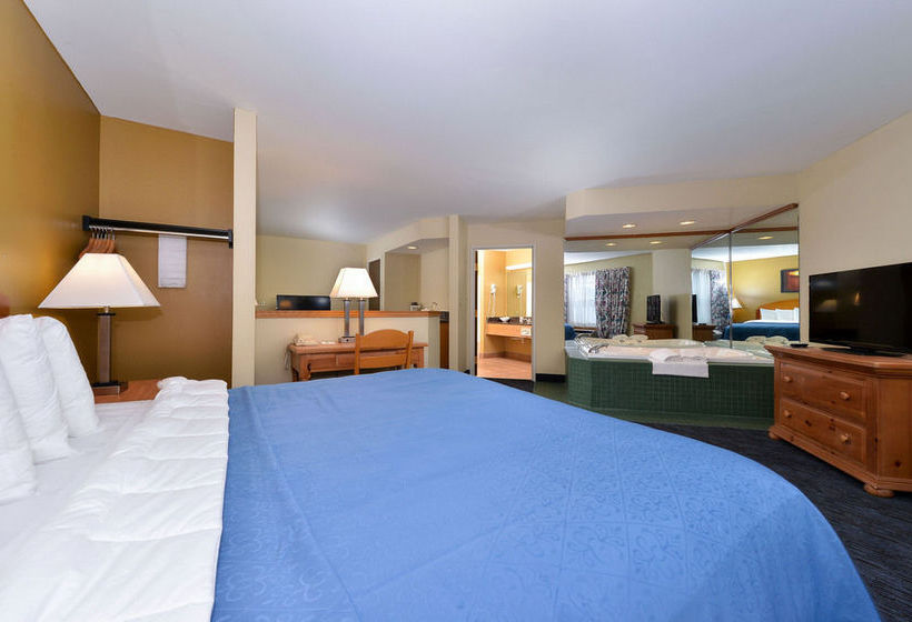 Hotel Settle Inn & Suites Shawano