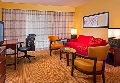 Hotel Courtyard by Marriott Richmond
