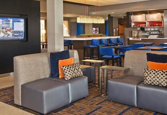 Hotel Courtyard Philadelphia Airport