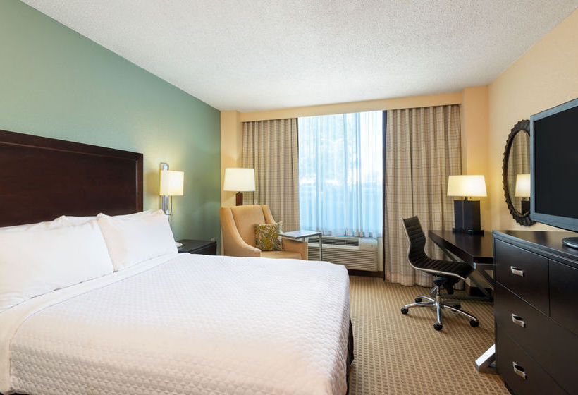 Hotel Crowne Plaza Atlanta Airport