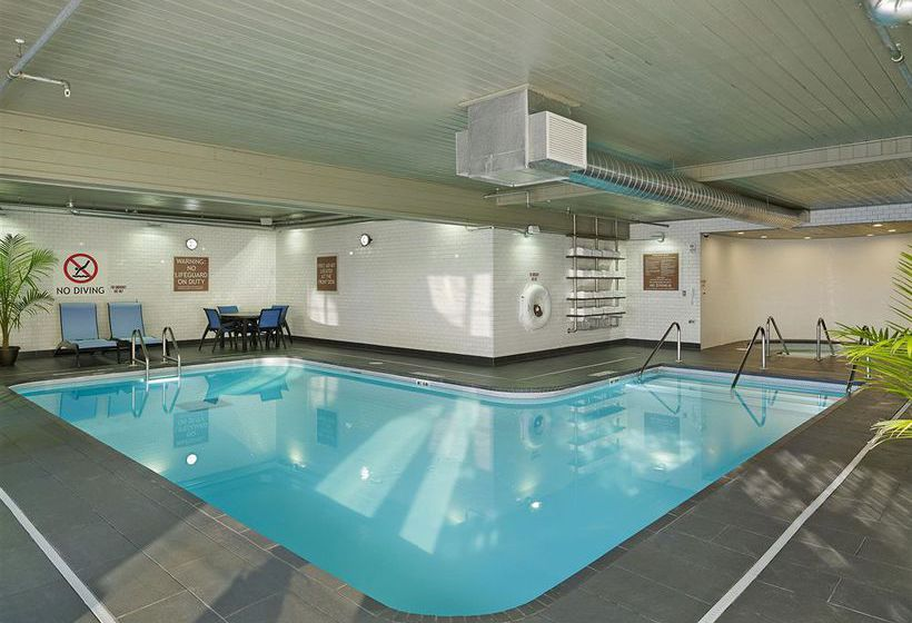 Hotel Four Points by Sheraton Minneapolis Airport  Richfield