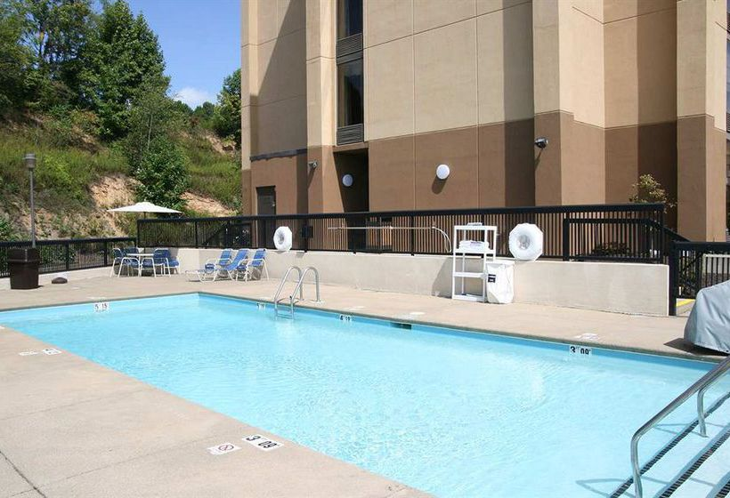 Hotel Hampton Inn Beckley
