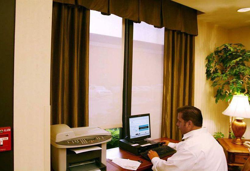 Hotel Hampton Inn St. Louis-Airport Saint Ann