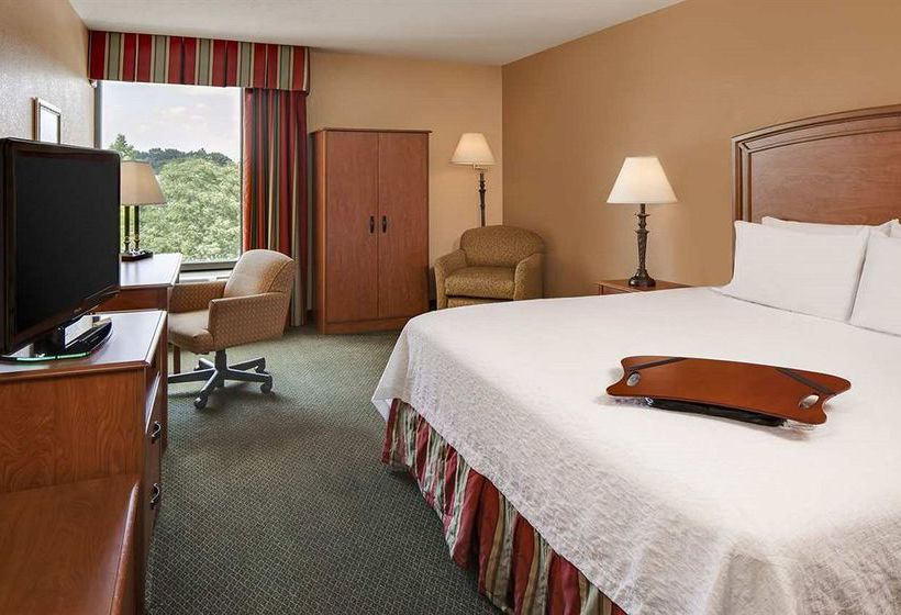 Hotel Hampton Inn St. Louis-NW I-270 (Florissant)