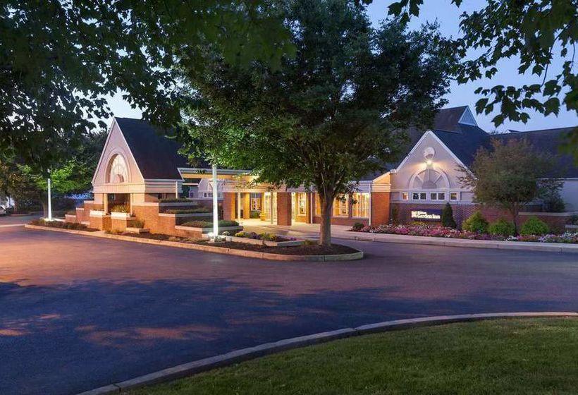 Hotel Hilton Garden Inn Lancaster