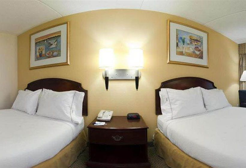 Hotel Holiday Inn Express Baltimore BWI Airport West Hanover