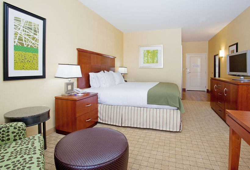 Hotel Holiday Inn Express Denver Airport