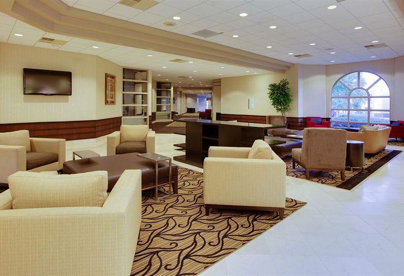 Hotel Holiday Inn Utica New Hartford