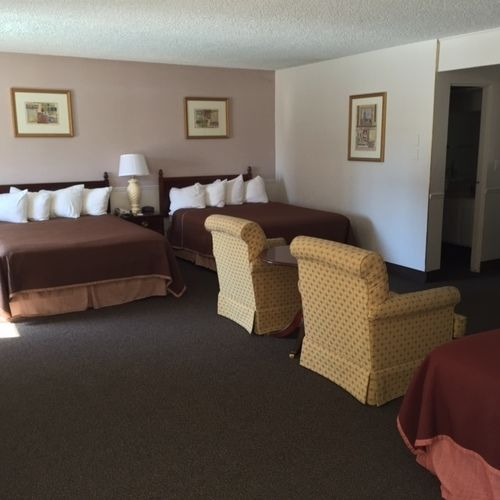 Hotel Howard Johnson Express Inn - Salt Lake City