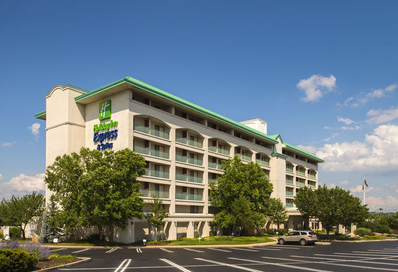 Hotel Holiday Inn Express King Of Prussia King of Prussia